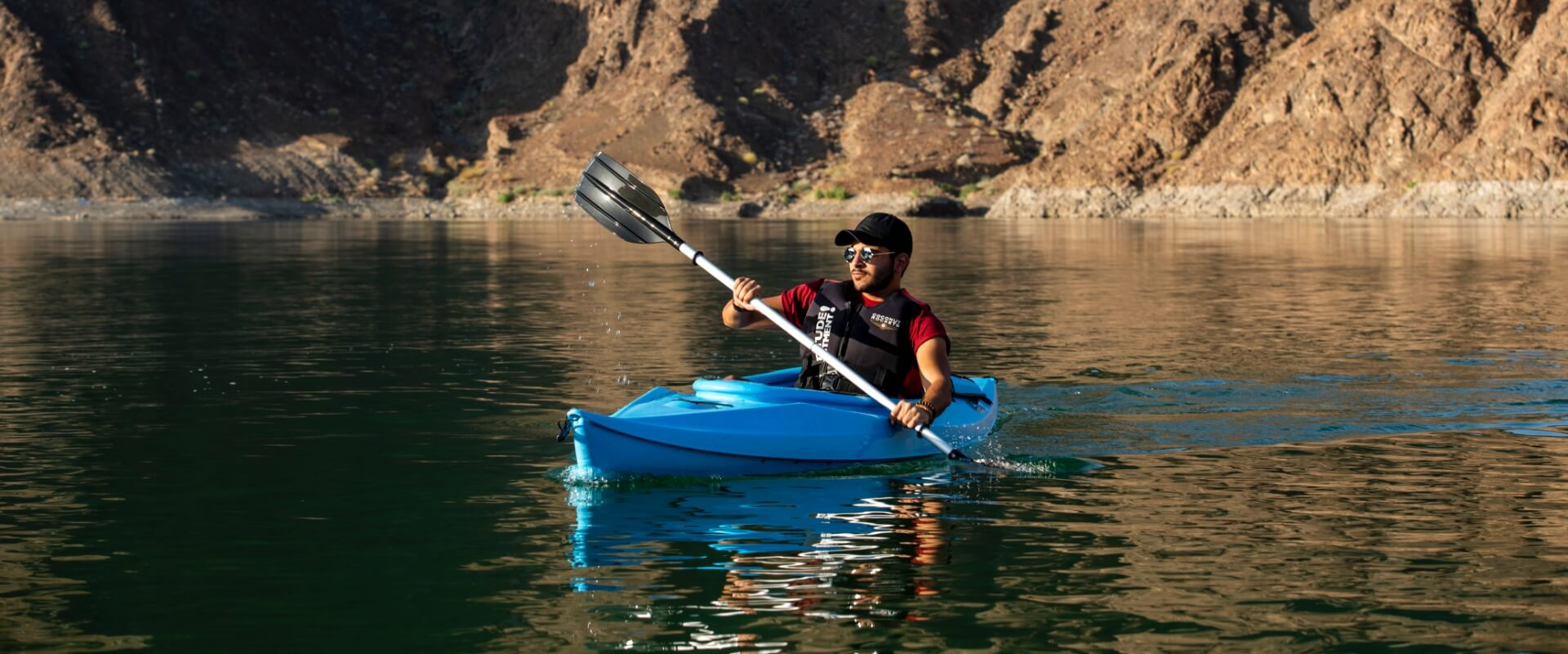 Visit-Hatta-kayaking-play-relax